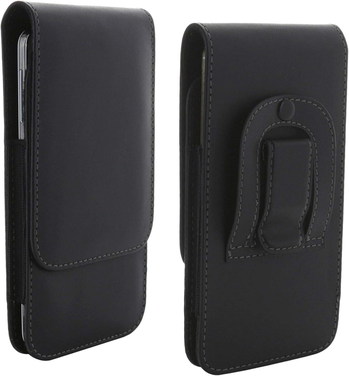 Handy Gürteltasche Mit Clip 4xl 3 2 Tasche Kompatibel Elektronik
