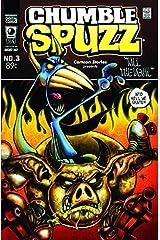 Chumble Spuzz: Kill the Devil Paperback
