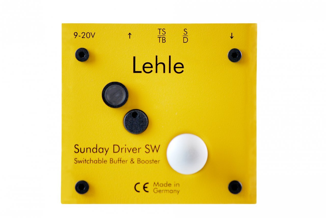 Lehle Sunday Driver SW Boost by Lehle