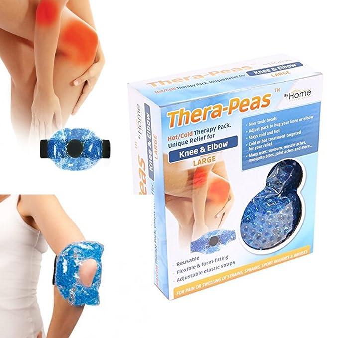 1 caliente frío terapia unidades alivio del dolor rodilla codo ...