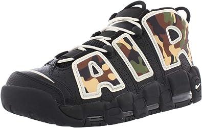 Excéntrico participar sobrina  Amazon.com: Nike Air More Uptempo '96 Zapatos de baloncesto para hombre:  Shoes