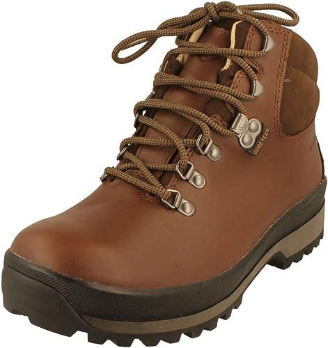 Hillmaster II Walking Boots, Brown
