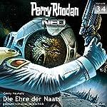 Die Ehre der Naats (Perry Rhodan NEO 34) | Gerry Haynaly