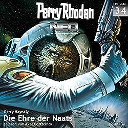 Die Ehre der Naats (Perry Rhodan NEO 34)