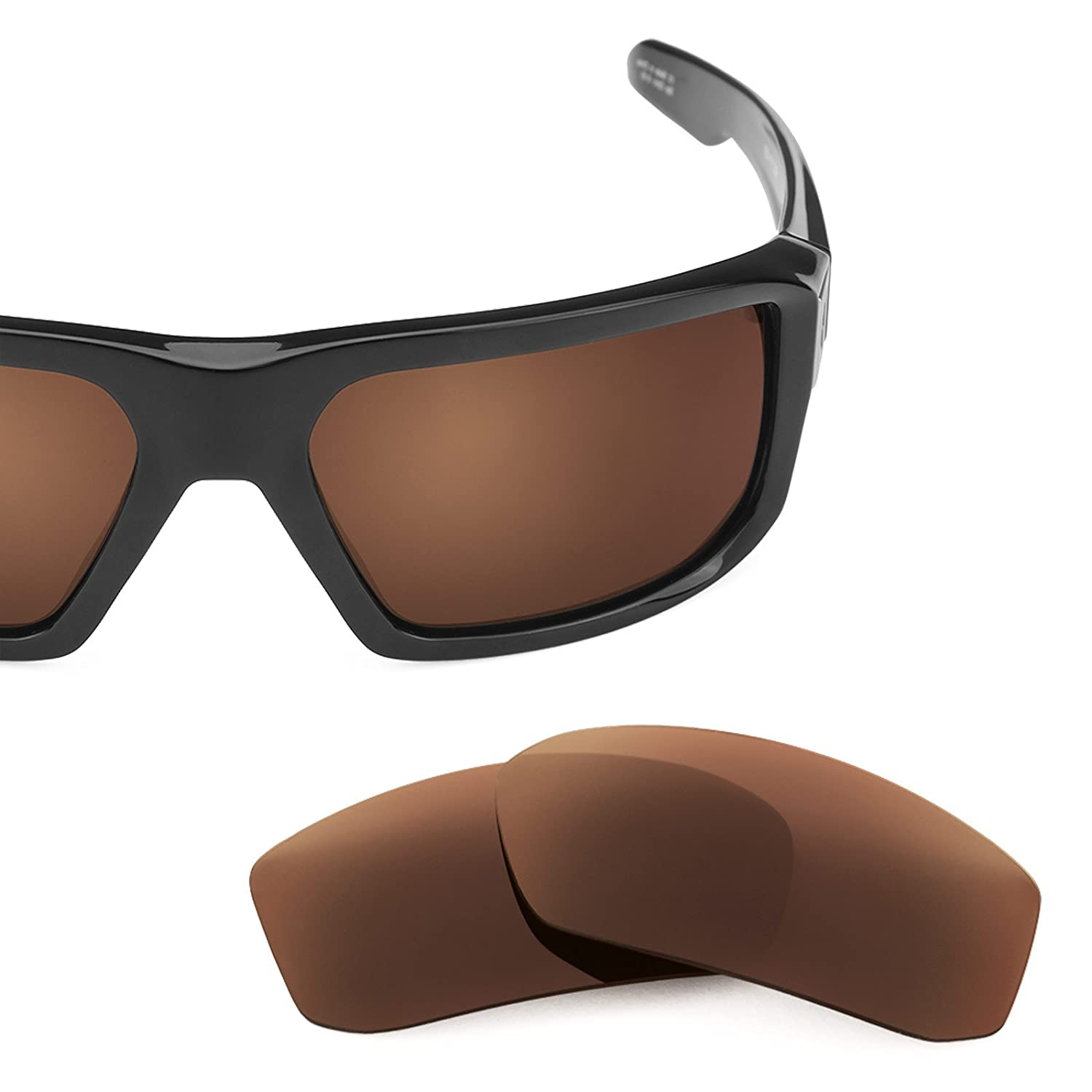 Revant Replacement Lenses for Spy Optic McCoy 6 Pair Combo Pack K030