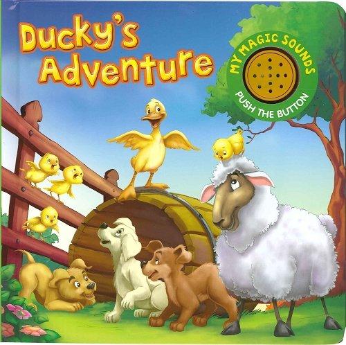 Download Ducky's Adventure PDF