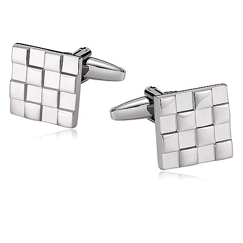 Amazon.com: Gemelos de acero inoxidable 316L de Aokarry para ...