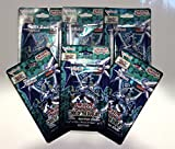 Yu-Gi-Oh! - CODE OF THE DUELIST - 6x BLISTER