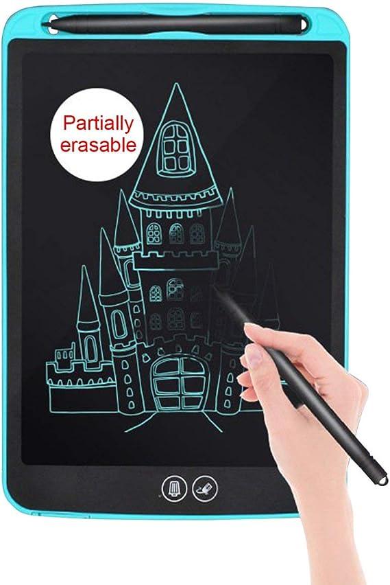 NancyMissY 8.5インチLCDグラフィックタブレットデジタルライティンググラフィックタブレット電子手書きボード消去可能な描画ボードの一部