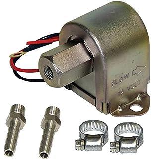 "36/"" Long Each Dunebuggy /& VW 1-3//4/"" Diameter Carburetor Pre-Heater Hose"