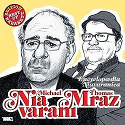 Michael Niavarani & Thomas Mraz