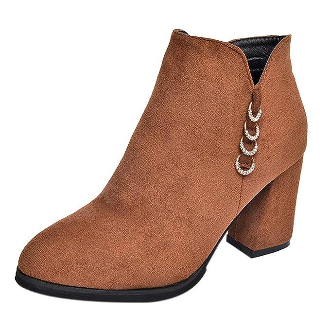 Sandalias de Mujer Zapatos de tacón Delgado de Primavera Casual Zapatos de tacón Alto de Peep Toe Zapatos de tacón Alto para Mujeres con Tacones Altos: ...