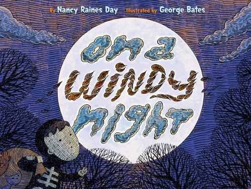 On a Windy Night -