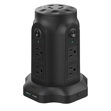 Review USB Power Strip Umirro