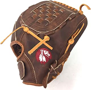 product image for Nokona Walnut Fast Pitch Softball Glove 12 Inch Right Hand Throw