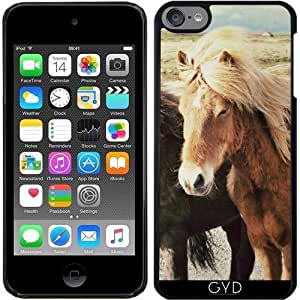 Funda para Ipod Touch 6 - Animales Caballo Hermosa by WonderfulDreamPicture