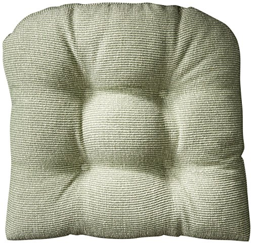 Klear Vu Gripper Non-Slip Saturn Tufted Universal Chair