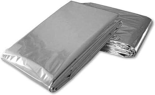 Premium Life Emergency Mylar Blanket