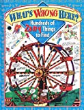 What's Wrong Here?, Tony Tallarico, 1588650863