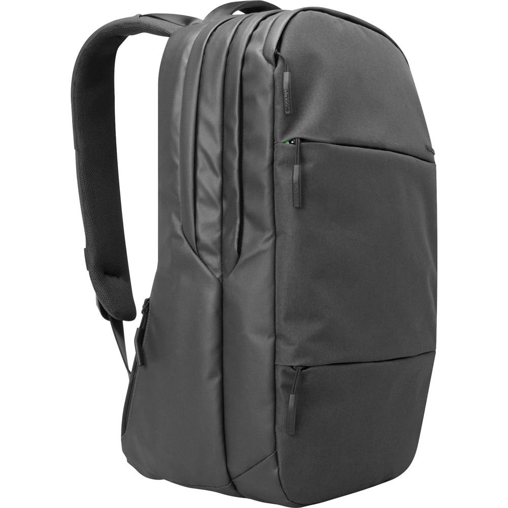Incase City Backpack - Black - CL55450