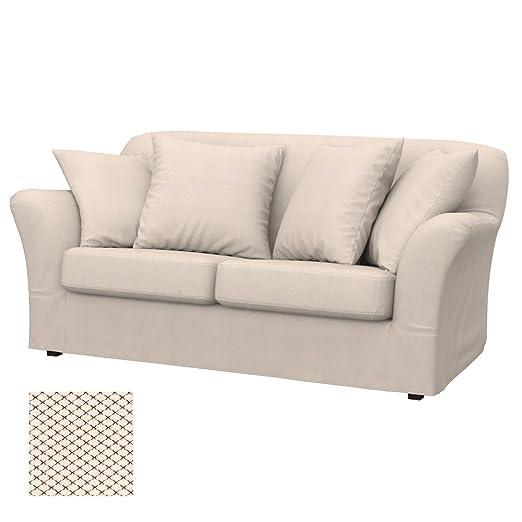 Soferia - IKEA TOMELILLA Funda para sofá de 2 plazas, Nordic ...