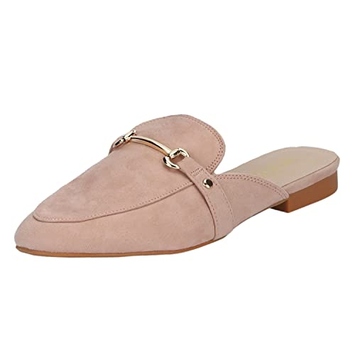 Mode By Red Tape Women s Loafers  Buy Online at Low Prices in India -  Amazon.in ef7882f1ca