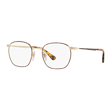 920f5ad11f Image Unavailable. Image not available for. Color  Eyeglasses Persol PO  2450 V 1075 GOLD HAVANA