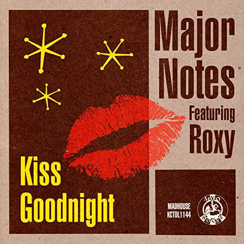 Kiss Goodnight (The Golden Boy (Roxy Golden Track)