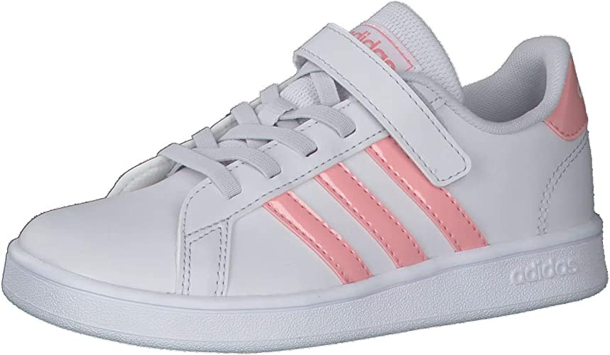 adidas basket grand court c enfant