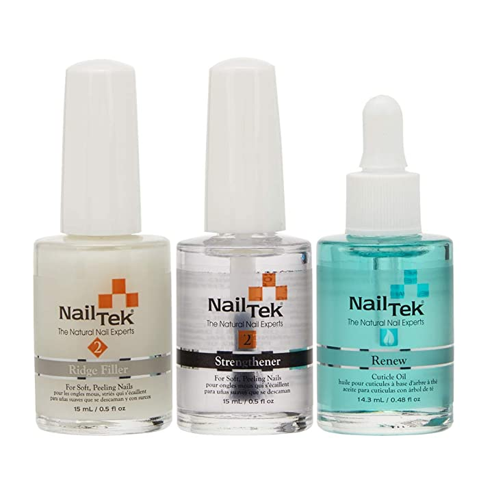 Top 9 Sally Hansen Miracle Nail Thickene