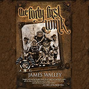 The Forty First Wink Audiobook