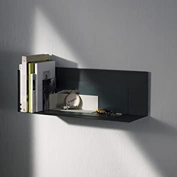 Wandregale / Modern Minimalist Wand Schlafzimmer Wohnzimmer Regale. ( Größe  : 46*15