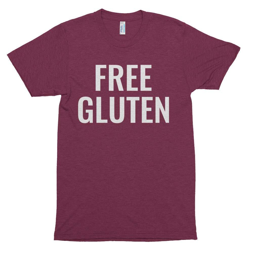 Bread /& Beer Free Gluten T-Shirt