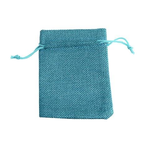NBEADS Bolsas Pequeñas, 50 Piezas 15 × 20 cm Bolsas de ...