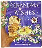 cottage garden plans Grandma Wishes: Children's Board Book (Love You Always)