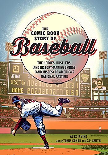 The Bottom of the 5th: a baseball tale