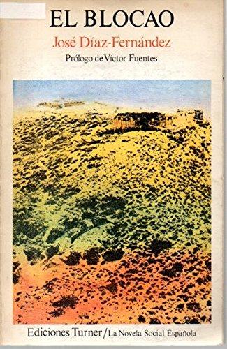 El blocao (La novela social española): Amazon.es: Díaz Fernández, José: Libros