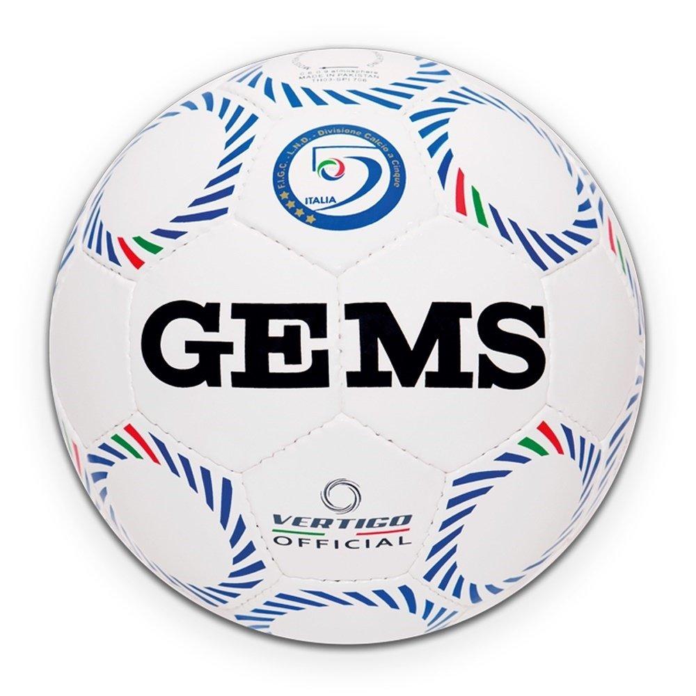 GEMS Vertigo Official LND Ballon Football à 5officielle