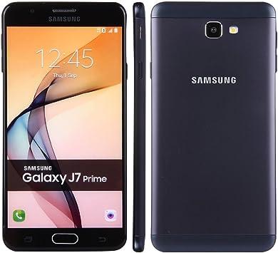 SAMSUNG GALAXY J7 PRIME G610F DUALSIM,32GB,3GB,13MP,COLOR NEGRO (IMPORTADO): Amazon.es: Electrónica
