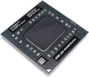 AMD A10-4600M Quad-Core 2.3GHz AM4600DEC44HJ OEM
