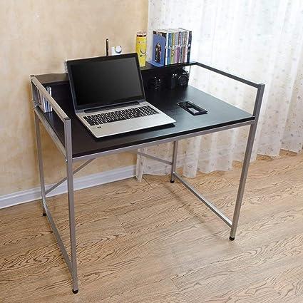 Mesa plegable para computadora portátil Mesa plegable Escritura ...