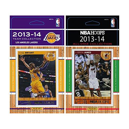 Angeles Lakers Licensed 2013 14 2013 24