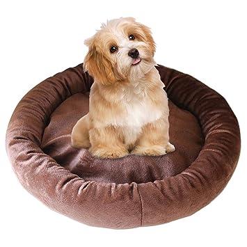 40 * 40cm Cama para perros Casa de perro Perros y Gatos Cama para mascotas Pet