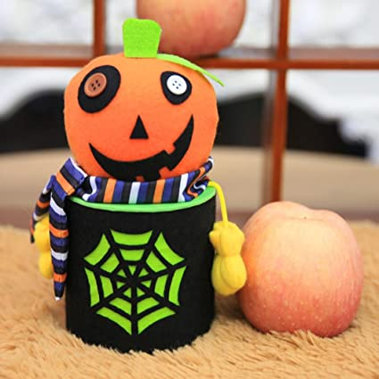 halloween candy jarzyooh novelty puppet candy can decor box halloween birthday gift home dcor