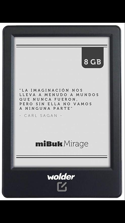 miBuk Mirage 6