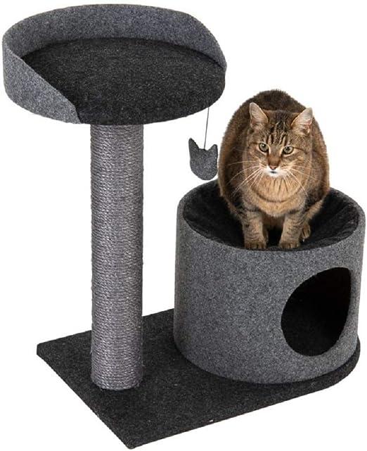 PaylesswithSS Piccolo Árbol rascador para Gatos: Amazon.es: Productos para mascotas
