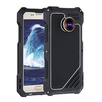 Amazon.com: Arblove - Carcasa para Samsung Galaxy S7 Edge ...
