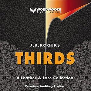 Thirds Audiobook