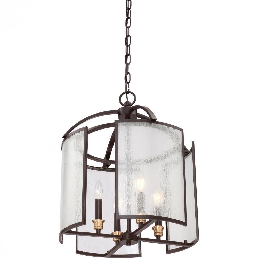 quoizel qf1680wt quoizel fixture coronado with western bronze finish cage chandelier and 4 lights brown amazoncom
