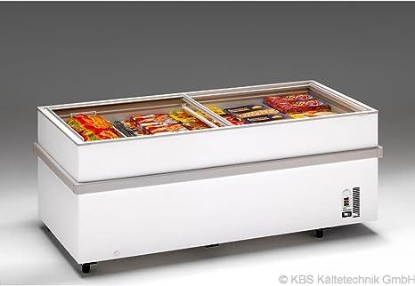 KBS Congelador Nieve 20 para Hielo y Productos congelados: Amazon ...